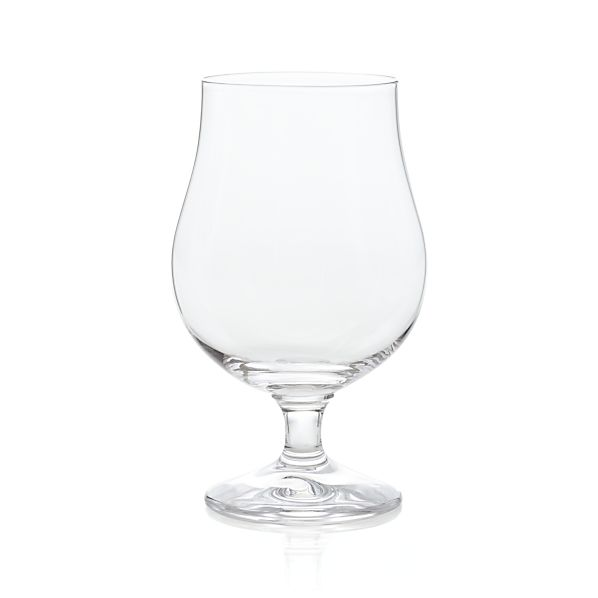 Bruges 16 oz. Beer Glass