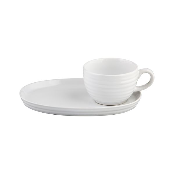 2-Piece Brunswick Soup and Sandwich Set