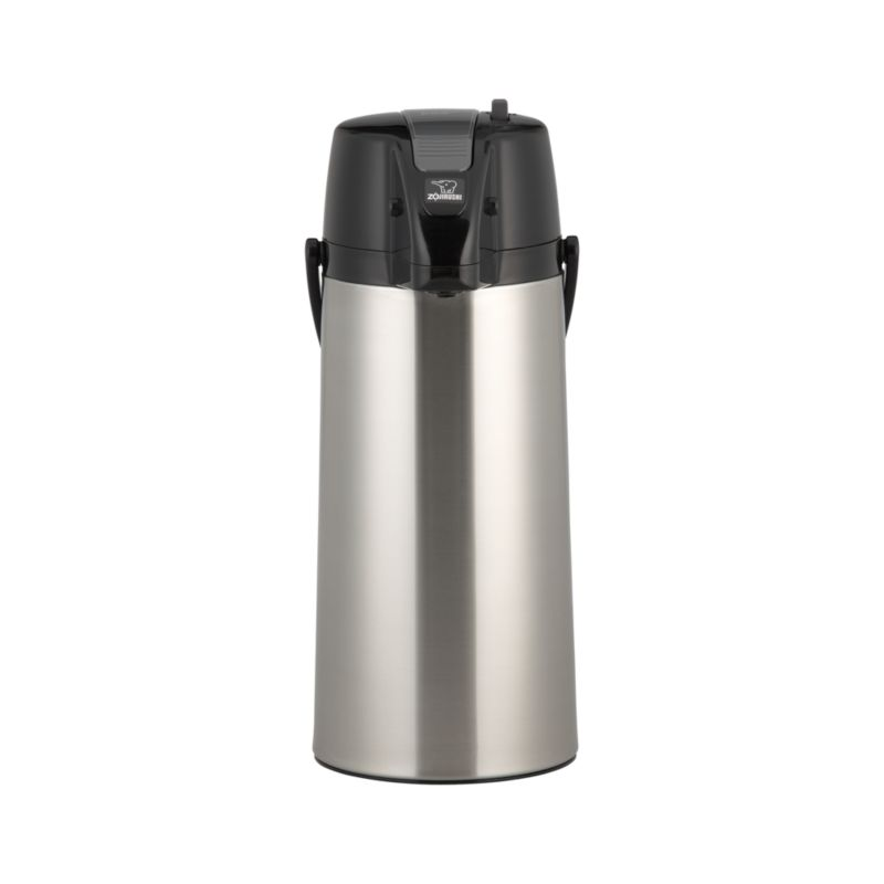 Zojirushi-« Brushed Stainless Airpot