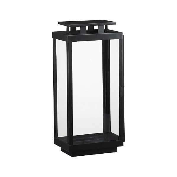 Brynn Small Rectangular Lantern