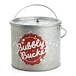Bubbly Ice Bucket