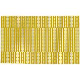 Bucato Yellow 5'x8' Rug