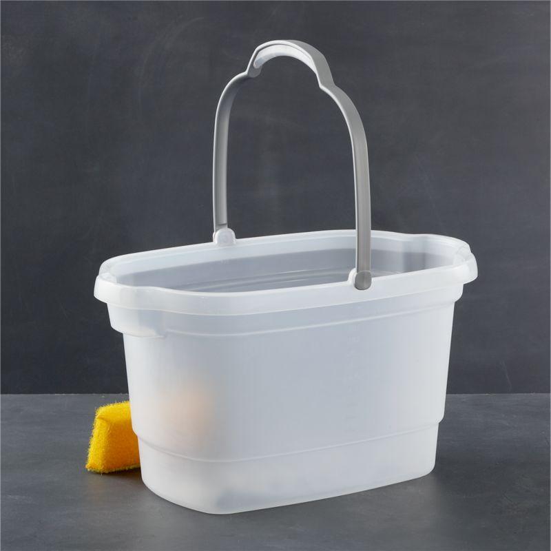 Casabella® 4-Gal. Bucket
