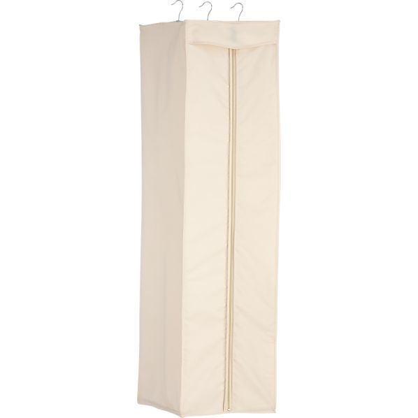Buff Garment Storage Bag