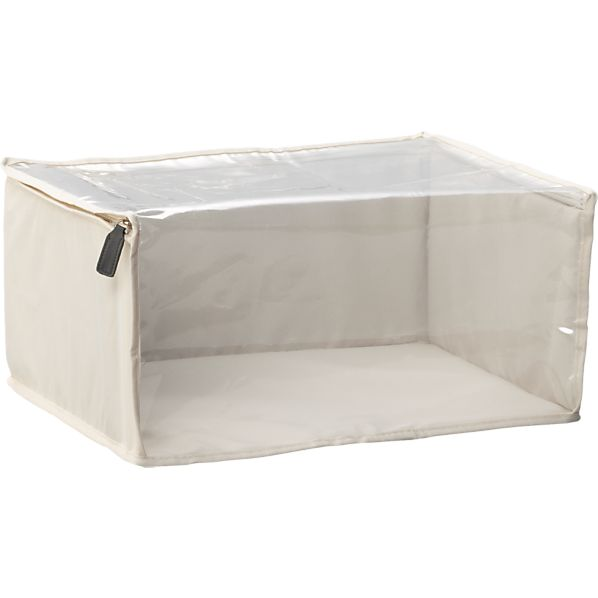 "Buff 16""x12""x6"" Storage Bag"