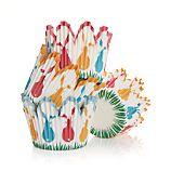 Bunny Bottom Cupcake Papers Set of 48