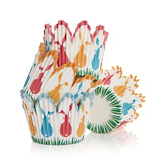 Bunny Bottom Cupcake Papers Set of 48
