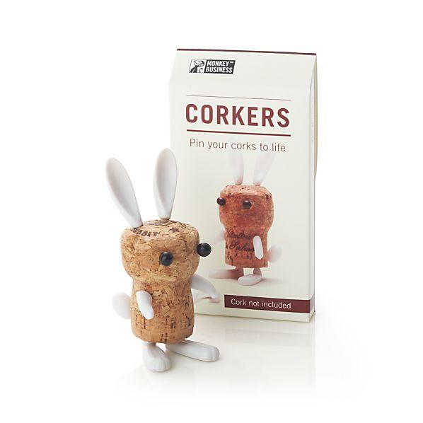 Bunny Corker