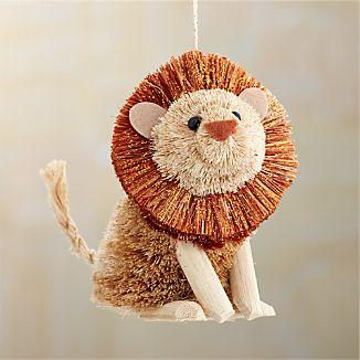 Buri Lion Ornament