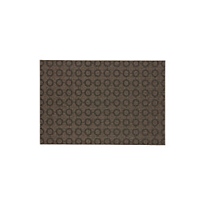 Butler Circles Indoor-Outdoor Rug