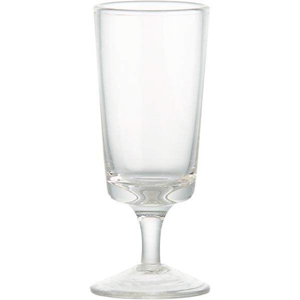 Buzz Cordial Glass