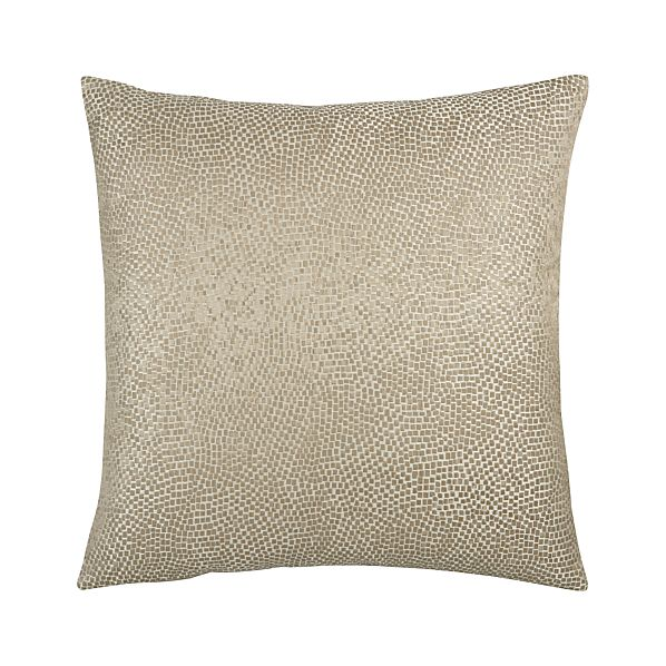 "Byron 20"" Pillow"