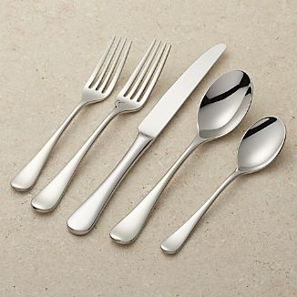 Caesna 20-Piece Flatware Set
