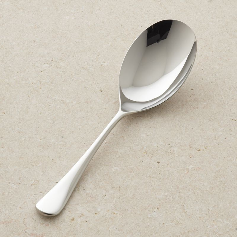 Caesna Wide Serving Spoon