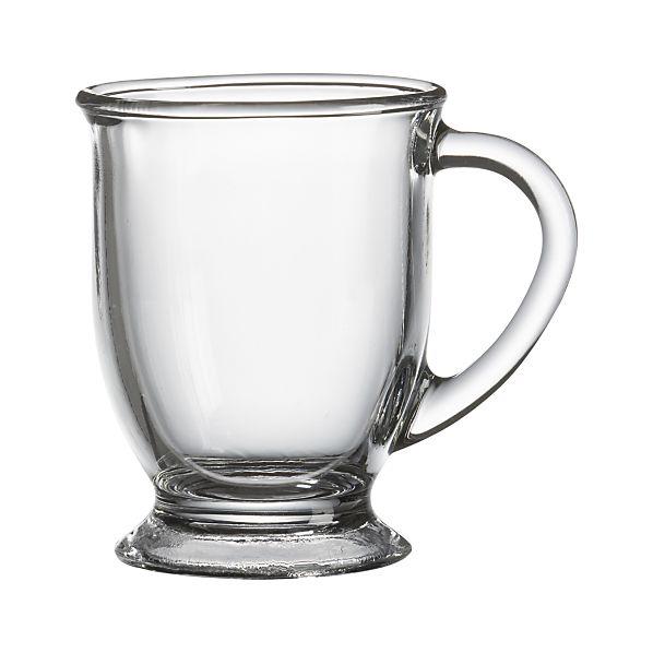Mini Café 4 oz. Mug