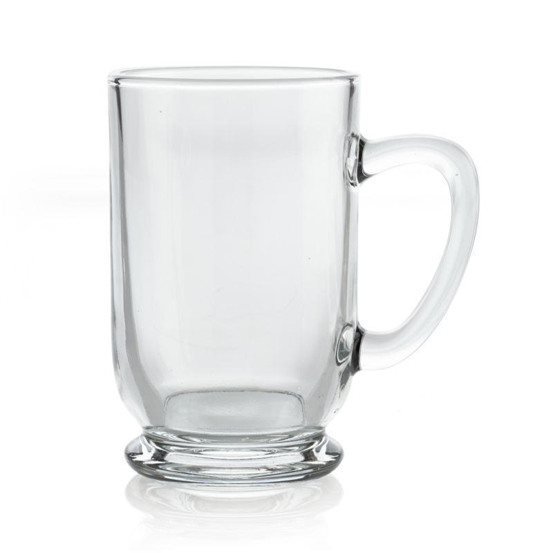 Caffeine Mug Crate And Barrel