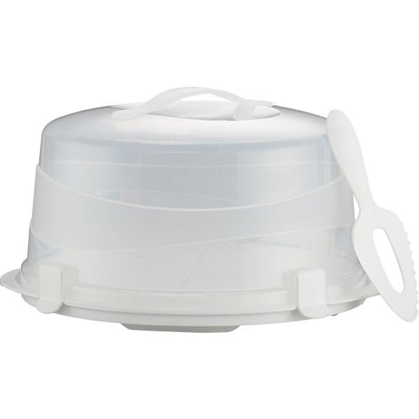 Dome Cake Keeper