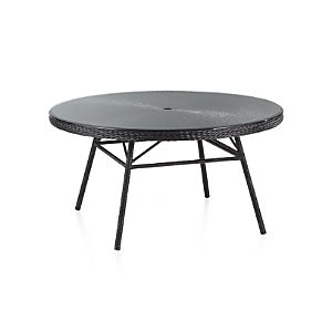 Calistoga Round Dining Table