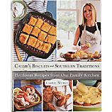 Biscuits and Southern Traditions Cookbook