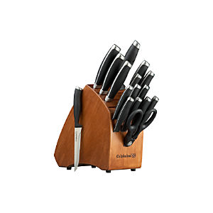 Calphalon Contemporary ™ 17-Piece Knife Block Set