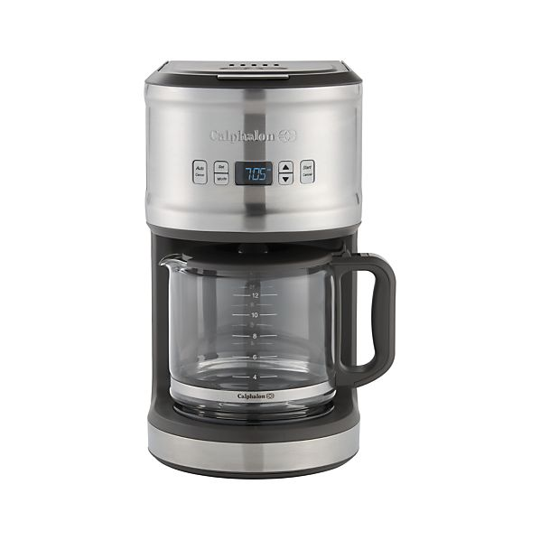 Calphalon® 12 Cup Coffee Maker