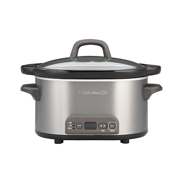 Calphalon® 4 qt. Slow Cooker