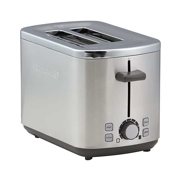 Calphalon® Two Slice Toaster