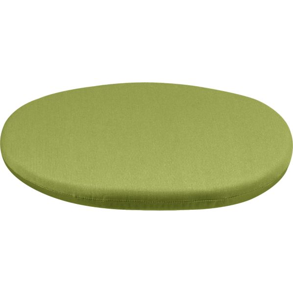 Calypso Sunbrella® Kiwi Swivel Lounge Chair Cushion