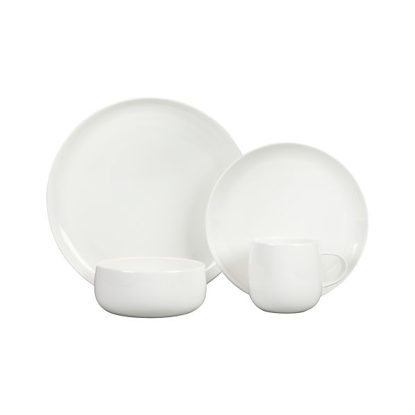 Camden Bone China Dinnerware