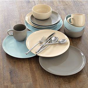 Verge Dinnerware
