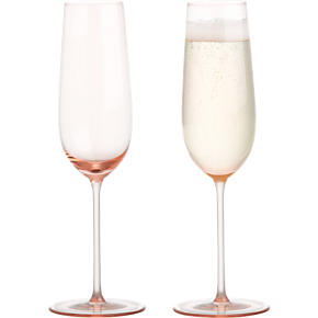 Cameo Sparkling Wine Glass