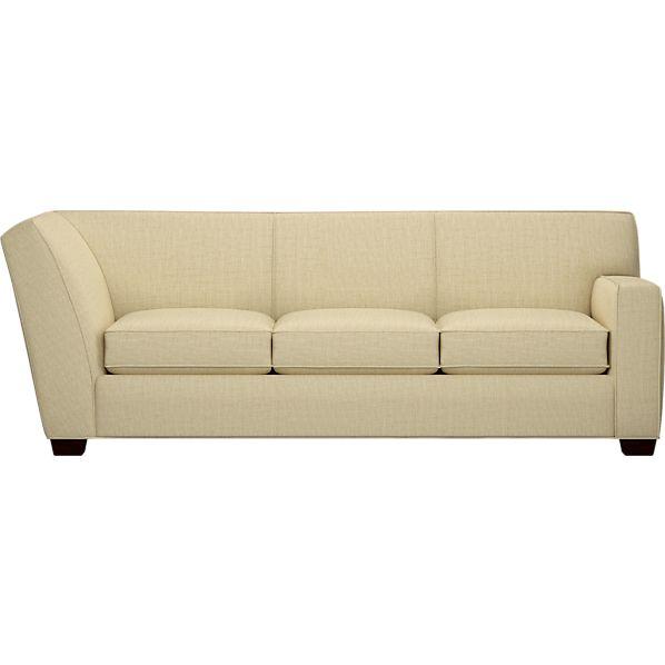 Cameron Right Arm Corner Sectional Sofa