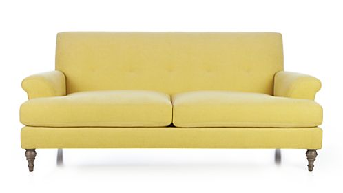 Camilla 2-Seat Sofa