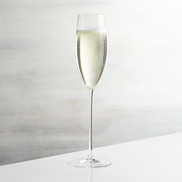 Camille Champagne Glass