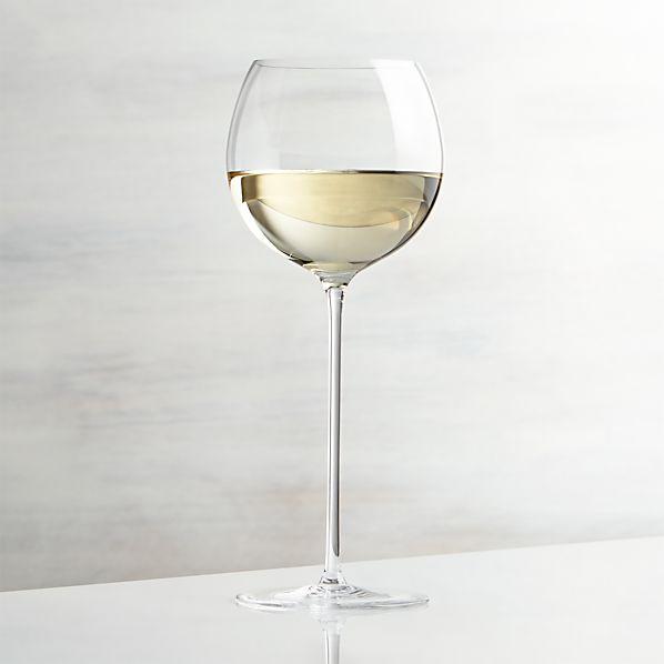 Camille 13 oz. White Wine Glass
