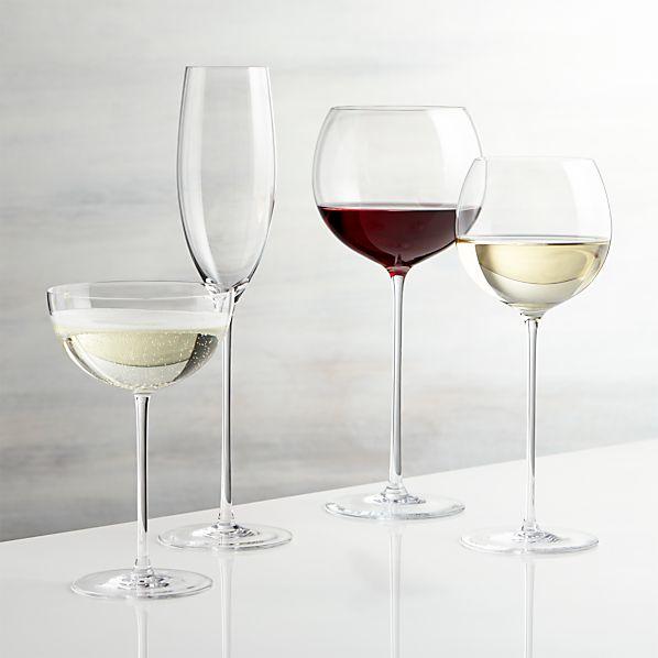 Camille Wine Glasses