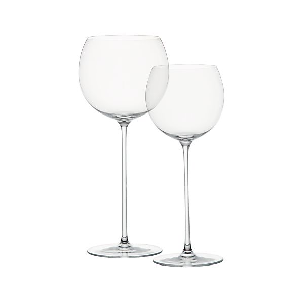 Camille Wine Glasses