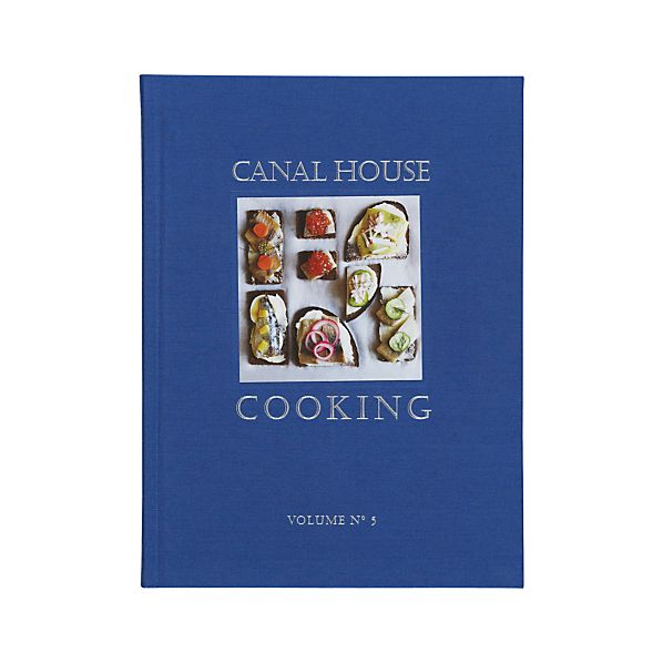 CanalHouseCkingVol456AV4S12