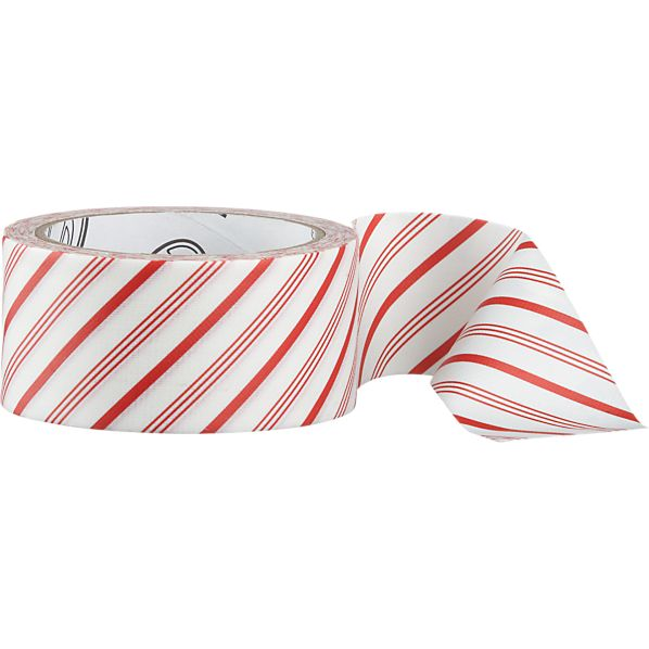 Candy Cane Tape