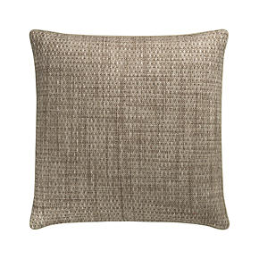 Caney Stone 20 sq. Pillow