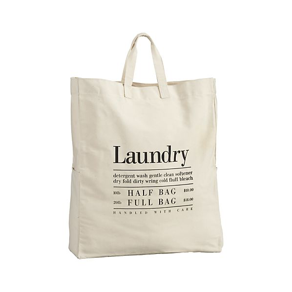 CanvasLaundryBagS13