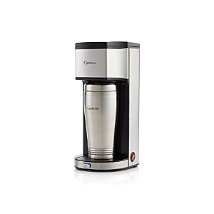 Capresso On-the-Go Personal Single-Cup Coffee Maker