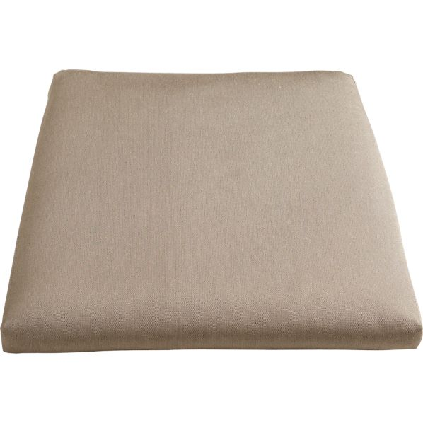 Captiva Stone Arm Chair Cushion
