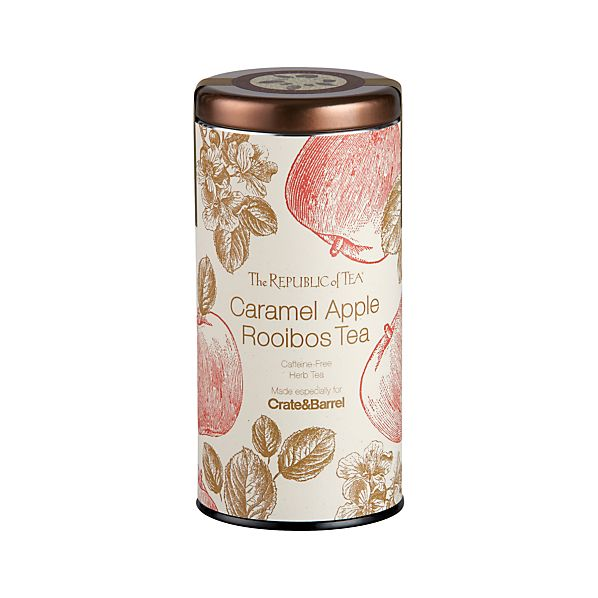 The Republic of Tea® Caramel Apple Rooibos Tea