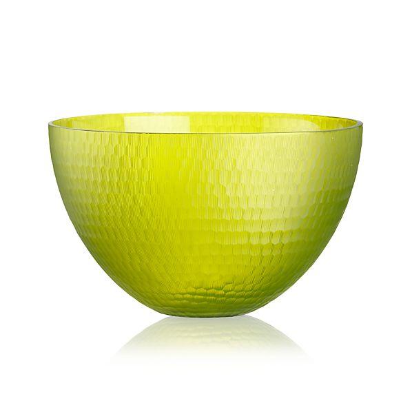 Cardamom Bowl