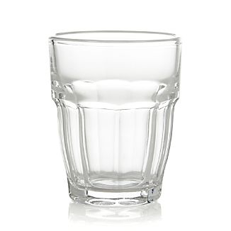 Carley Clear Shot Glass