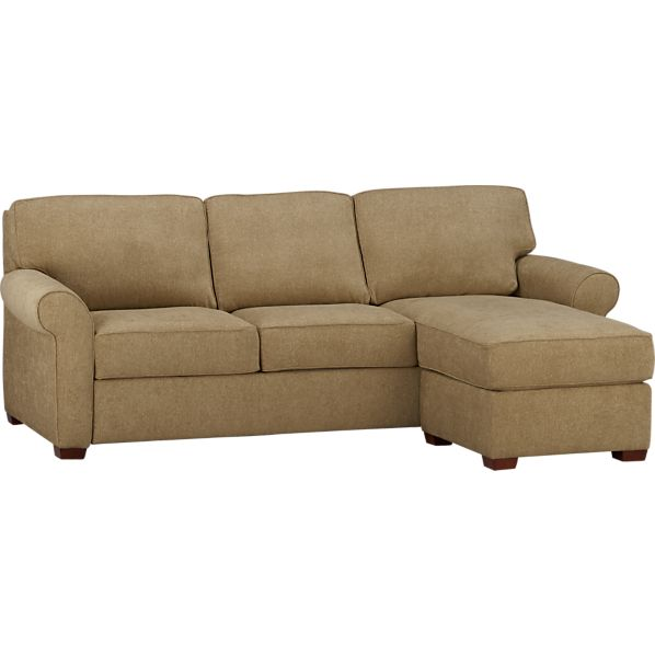 Carlton King Sleeper Lounge Sofa