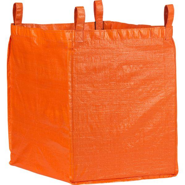 Orange Cart Liner