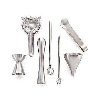 Carter Stainless Steel Bar Tools