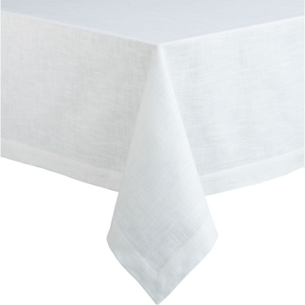 "Casa 60""x108"" Tablecloth"
